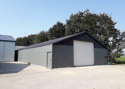 Biddinghuizen – complete renovatie