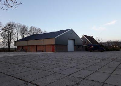 Zeewolde – dak en gevel renovatie