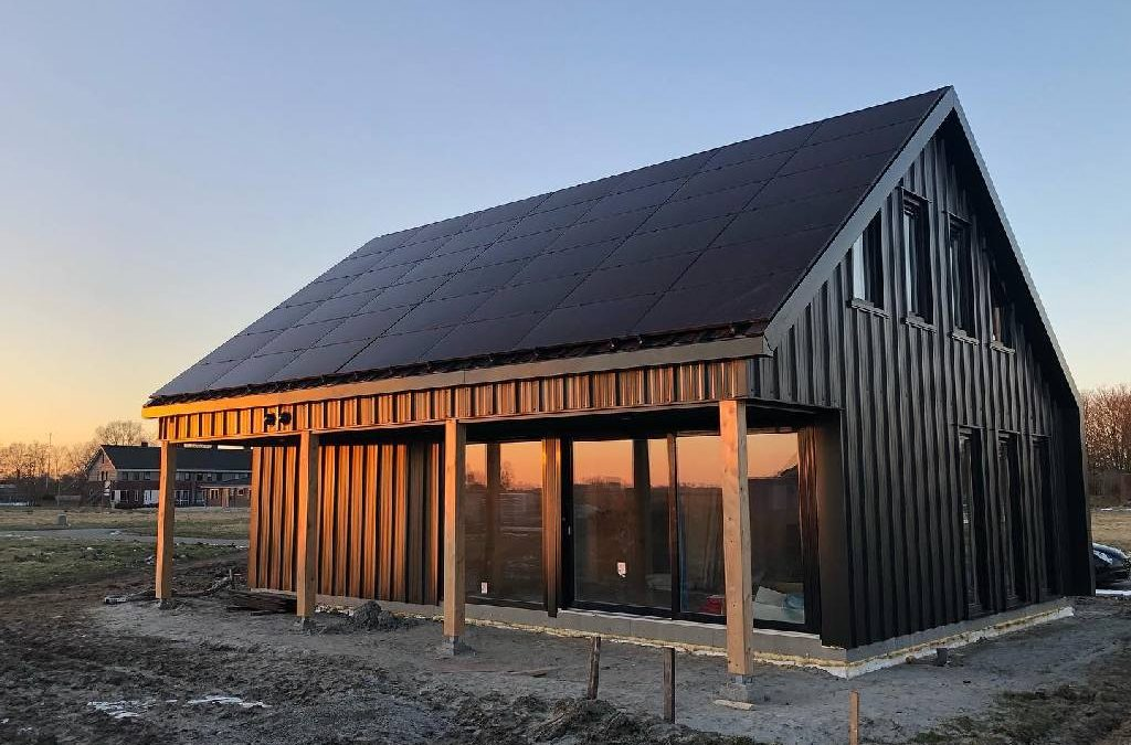 Leens – Nieuwbouw Woning